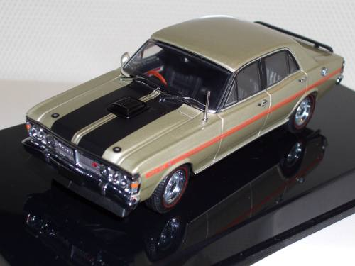 Ford Falcon GT HO Phase 3 1970