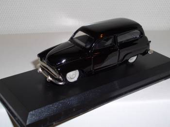 Simca  Aronde break 1957 - Duvi modelcar 1:43
