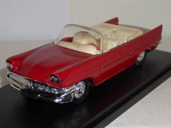 Chrysler New Yorker Convertible 1957 - Eligor