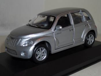Chrysler PT Cruiser - Maisto automodello
