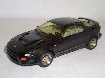 Toyota Celica Turbo 1993 - ME-MOD model car 1/43