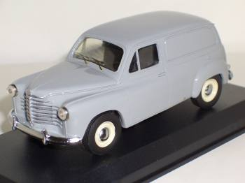 Renault Colorale Prairie Fourgonnette 1951 - 1:43