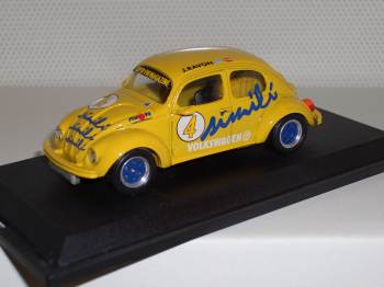 VW Cox Cup  1994 Simili - Ministyle modele reduit 1:43
