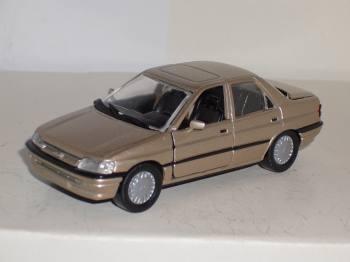 Ford Orion  - Schabak Automodell 1:43