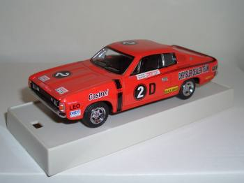 Chrysler Valiant Charger - Trax modelcar 1/43